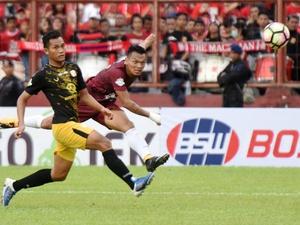 Jadwal GoJek Traveloka Minggu 23 Juli: Bali United vs PSM