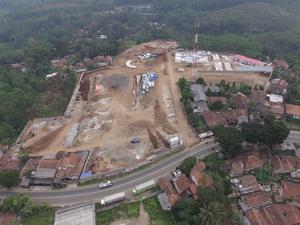 Luhut: Kereta Cepat Jakarta-Bandung Terkoneksi Bandara Kertajati