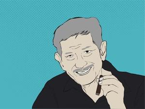 """""""Cerutu Bukan Rokok Untuk Bangsa Indonesia"""""""