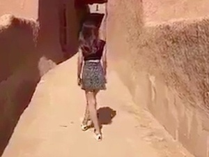 Perempuan Pemakai Rok Mini di Riyadh Akhirnya Dibebaskan