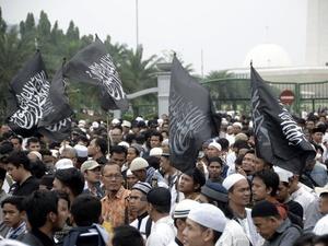"Fahri Hamzah: ""Dokumen HTI"" Bisa Menjadi Dosa Politik Jokowi"