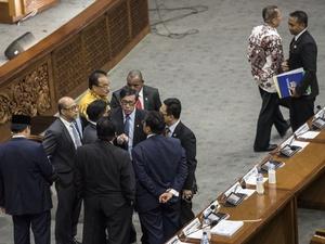 Demokrat dan PKS Ingin Voting Tertutup di Sidang RUU Pemilu