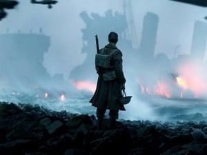 Dunkirk Lewat Perspektif Nolan