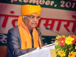 Pria dari Kasta Terendah Jadi Presiden Baru India
