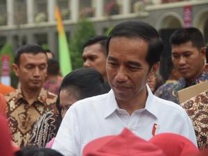 Jokowi Ingatkan Pentingnya Pancasila Hadapi Perubahan Dunia