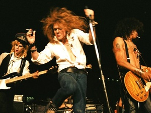 30 Tahun Merayakan Appetite for Destruction