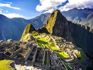 Ketika Hiram Bingham Menemukan Machu Picchu