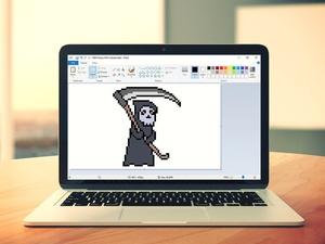 Microsoft akan Segera Akhiri Riwayat Paint