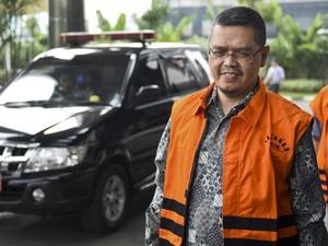 Politikus PKS Gunakan Kode Liqo dan Juz untuk Bahas Korupsi