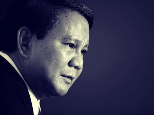 Apapun Hasil Surveinya, Capres Gerindra Tetap Prabowo Subianto