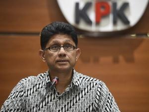 KPK Kritik Ketentuan Pemeriksaan Anggota DPR di UU MD3 Baru
