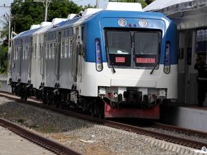 Pemerintah Pangkas Anggaran Kereta Perintis Sebab Serapan Rendah