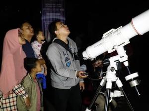 Guillermo Haro Astronom Meksiko Muncul di Google Doodle Hari Ini