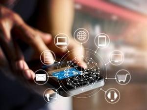 Menperin Airlangga Usulkan Pajak E-Commerce 0,5 Persen