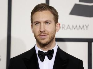 Calvin Harris Konsisten Jadi DJ dengan Gaji Tertinggi