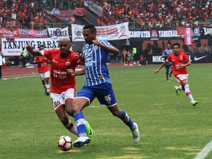 Hasil Persiba Balikpapan vs Semen Padang Skor Akhir 1-0