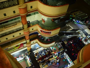 Pasar Glodok, Sentra Ekonomi Jakarta, Sekarat di Usia Senja