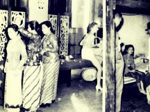 Pekerja Seks dalam Revolusi Kemerdekaan Indonesia