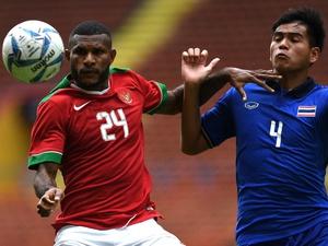 Timnas Indonesia U-22 vs Filipina Digelar 17 Agustus