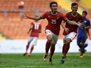 Hasil Timnas U-23 Singapura vs Indonesia Skor Akhir 0-3