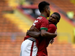 Jadwal Sea Games 2017: Timnas Indonesia vs Timor Leste