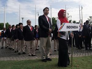 HUT ke-55, TVRI Andalkan Tayangkan Siaran Langsung SEA Games
