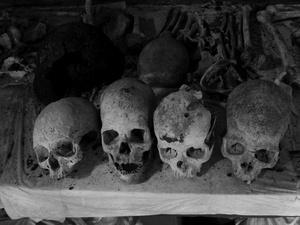 Jejak Sejarah Perang Dunia II di Pulau Biak