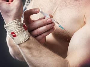 Efek Steroid: Testis Menyusut, Mandul, Kanker Prostat