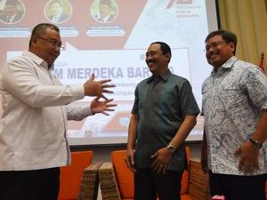 Mendes PDTT akan Naikkan Anggaran Pengawasan Dana Desa