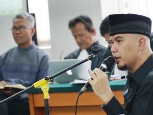 Pengacara: Ahmad Dhani Tak Gentar Diperiksa Polisi