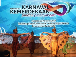 Karnaval Kemerdekaan Pesona Parahyangan Digelar 26 Agustus