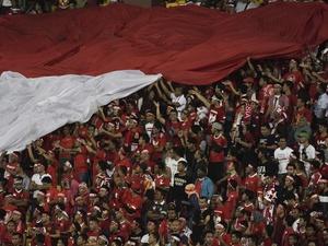 Harga Tiket Timnas Indonesia vs Guyana Sabtu 25 November
