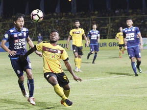 Jadwal GoJek Traveloka 20 September: Mitra Kukar vs Arema FC