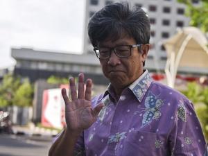 KPK Panggil 2 Saksi untuk Anang Sugiana di Kasus Korupsi e-KTP