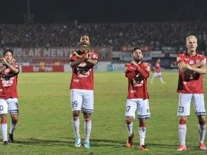 Prediksi Bali United vs PS TNI: Serdadu Tridatu Tampil Menyerang