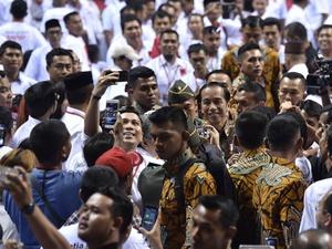 Relawan 212 Jokowi Tak Diakui oleh Alumni Aksi Bela Islam 212