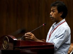 Saksi Ahli Kasus e-KTP Klaim Setya Novanto Bisa    Menang Praperadilan