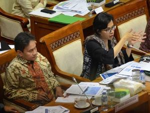 Sri Mulyani: Polri Perlu Topang Pembangunan Ekonomi Berkelanjutan