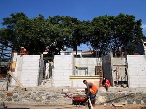 Kenapa Pembangunan RPTRA di DKI Banyak yang Berhenti?