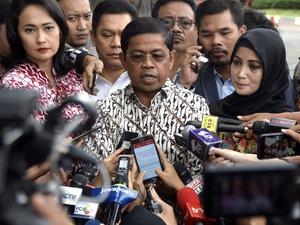 Plt Ketua Umum Parpol Bisa Berikan Rekomendasi Calon di Pilkada