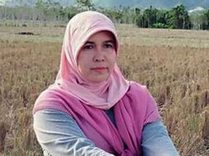 Soal Saracen, Polisi Dinilai Cari-Cari Kesalahan Asma Dewi