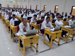 Pendaftaran Online CPNS Ditutup, Kemendikbud Paling Diminati