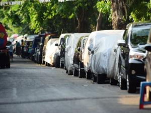 Pemprov DKI Akan Terbitkan Pergub Soal Garasi Mobil