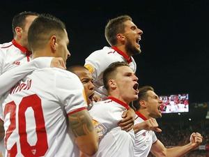 Jadwal Siaran Langsung Liga Champions, Malam Ini Sevilla vs MU