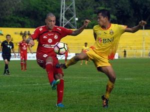 Jadwal GoJek Traveloka Hari Ini: Bhayangkara FC vs Borneo FC