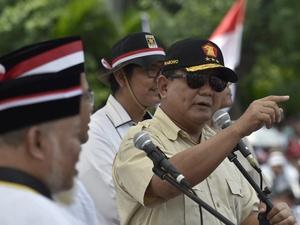 Gerindra Anggap Bawaslu Berlebihan Jika Panggil Prabowo