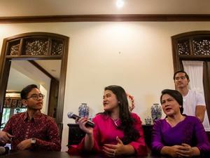 Gibran Nyatakan Persiapan Pernikahan Kahiyang Sudah Final