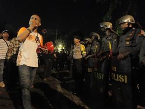 Polda Metro Jaya: Massa Pengepung LBH Jakarta Tak Berizin