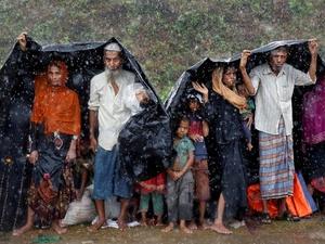 Wantimpres Tegaskan Bantuan ke Rohingya Bukan Pencitraan