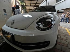 Spesifikasi dan Harga Mobil Sitaan KPK di Pasar Mobil Bekas
